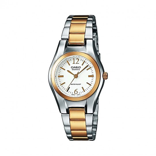 Casio Collection női karóra LTP-1280SG-7AEF cad85cfc6e