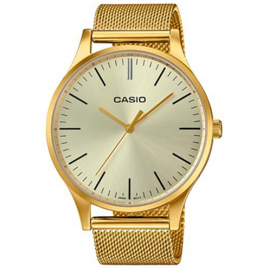 Casio Collection női karóra LTP-E140G-9AEF