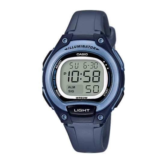 Casio Collection unisex karóra LW-203-2AVEF