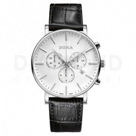Doxa Swiss Made 172.10.011.01 D-Light férfi karóra