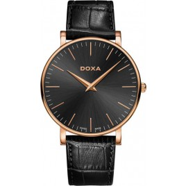 Doxa Swiss Made D-Light férfi karóra 173.90.101.01