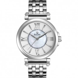 Bulova Dress 96L156 női karóra