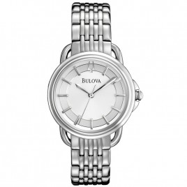 Bulova Dress 96L171 női karóra