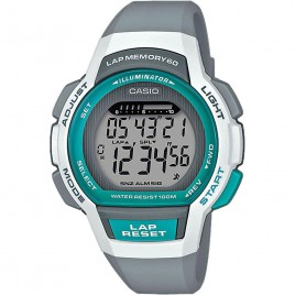 Casio Collection női karóra LWS-1000H-8AVEF
