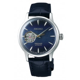 SEIKO Presage Cocktail Time Blue Moon női karóra SSA785J1