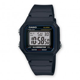 Casio Collection férfi karóra W-217H-1AVEF