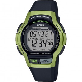 Casio Collection unisex karóra WS-1000H-3AVEF